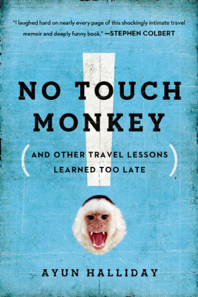 No Touch Monkey 2nd ed