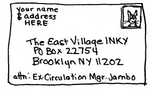 PO Box address
